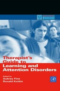 Ebook in inglese Therapist's Guide to Learning and Attention Disorders -, -