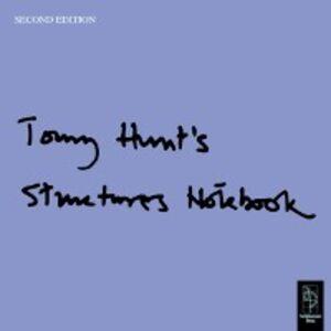 Foto Cover di Tony Hunt's Structures Notebook, Ebook inglese di Tony Hunt, edito da Elsevier Science