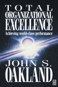 Ebook in inglese Total Organizational Excellence Oakland, John S