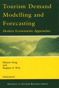 Ebook in inglese Tourism Demand Modelling and Forecasting