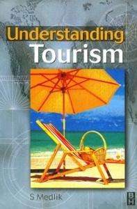 Ebook in inglese Understanding Tourism Medlik, S.