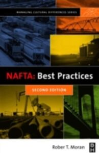 Ebook in inglese Uniting North American Business Abbott, Jeffrey D. , Moran, Robert T.