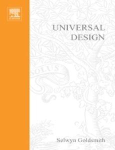 Ebook in inglese Universal Design Goldsmith, Selwyn