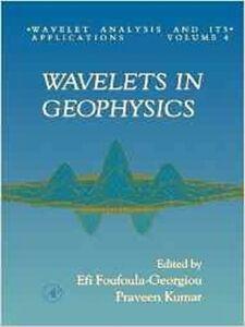 Ebook in inglese Wavelets in Geophysics -, -