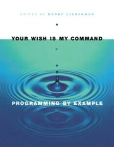 Ebook in inglese Your Wish is My Command Lieberman, Henry