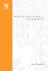 Tribology in Electrical Environments