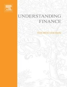 Foto Cover di Understanding Finance Super Series, Ebook inglese di  edito da Elsevier Science