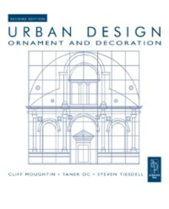 Ebook in inglese Urban Design: Ornament and Decoration Moughtin, J. C. , Oc, Taner , Tiesdell, Steve