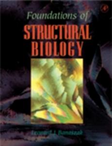 Ebook in inglese Foundations of Structural Biology Banaszak, Leonard J.