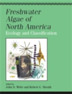 Ebook in inglese Freshwater Algae of North America Wehr, John D.