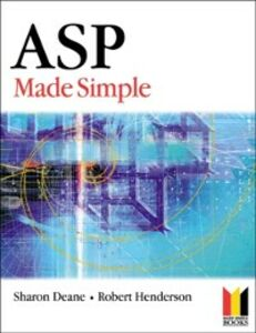 Ebook in inglese ASP Made Simple Deane, Sharon , Henderson, Robert