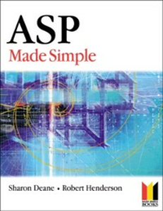 Ebook in inglese ASP Made Simple Deane, Sharon , Henderson, Robert