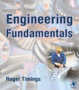 Foto Cover di Engineering Fundamentals, Ebook inglese di Roger Timings, edito da Elsevier Science