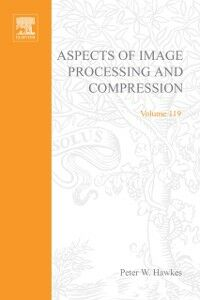 Ebook in inglese Aspects of Image Processing and Compression