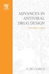Advances in Antiviral Drug Design, Volume 4