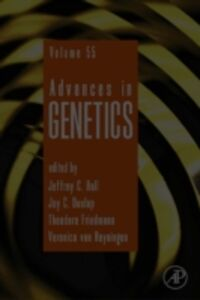 Foto Cover di Advances in Genetics, Ebook inglese di  edito da Elsevier Science