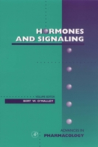 Ebook in inglese Hormones and Signaling -, -