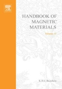 Ebook in inglese Handbook of Magnetic Materials Buschow, K.H.J.