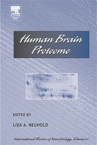 Foto Cover di Human Brain Proteome, Ebook inglese di  edito da Elsevier Science