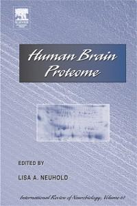 Ebook in inglese Human Brain Proteome -, -