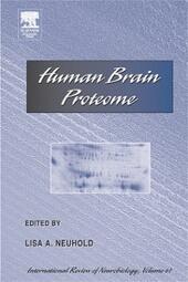 Human Brain Proteome