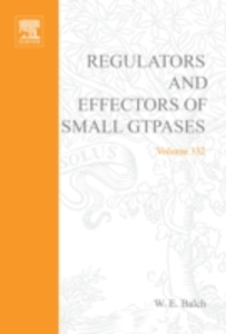 Ebook in inglese Regulators and Effectors of Small GTPases, Part F: Ras Family I -, -