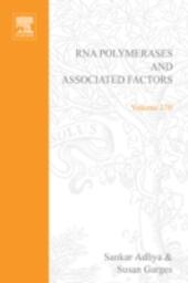 RNA Polymerase and Associated Factors, Part C