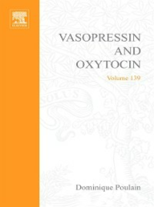 Ebook in inglese Vasopressin and Oxytocin: From Genes to Clinical Applications -, -