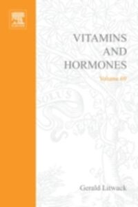 Ebook in inglese Vitamins and Hormones
