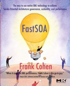 Ebook in inglese Fast SOA Cohen, Frank
