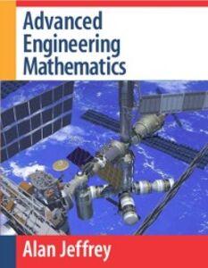 Foto Cover di Advanced Engineering Mathematics, Ebook inglese di Alan Jeffrey, edito da Elsevier Science