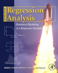 Foto Cover di Regression Analysis, Ebook inglese di AA.VV edito da Elsevier Science