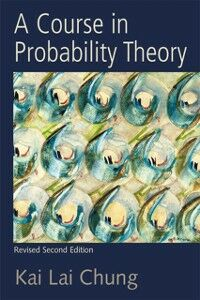 Ebook in inglese Course in Probability Theory, Revised Edition Chung, Kai Lai