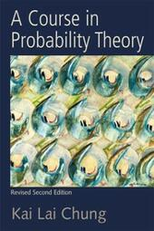 Course in Probability Theory, Revised Edition
