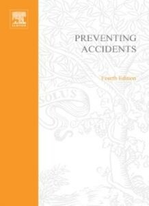 Ebook in inglese Preventing Accidents Super Series -, -