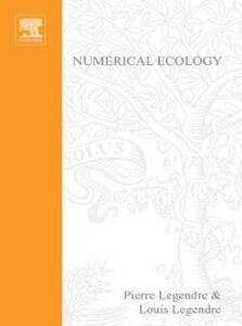 Ebook in inglese Numerical Ecology Legendre, Loic F J , Legendre, P.