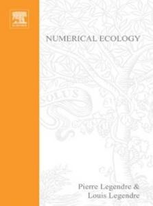 Ebook in inglese Numerical Ecology Legendre, Loic F J , Legendre, P.
