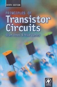 Ebook in inglese Principles of Transistor Circuits Amos, S W , James, Mike