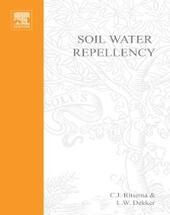 Soil Water Repellency