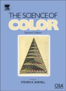 Ebook in inglese Science of Color