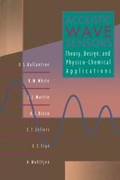 Acoustic Wave Sensors