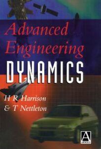Ebook in inglese Advanced Engineering Dynamics Harrison, H. , Nettleton, T.
