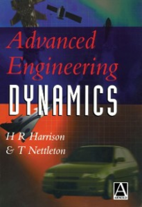 Ebook in inglese Advanced Engineering Dynamics Harrison, H. , Nettleton, T.