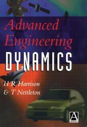 Advanced Engineering Dynamics