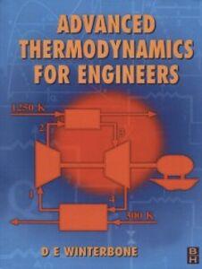 Ebook in inglese Advanced Thermodynamics for Engineers Turan, Ali , Winterbone, D.