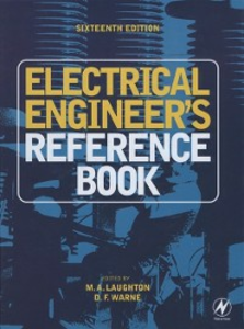 Ebook in inglese Electrical Engineer's Reference Book -, -