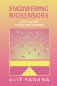 Ebook in inglese Engineering Biosensors Sadana, Ajit