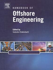 Ebook in inglese Handbook of Offshore Engineering (2-volume set) Chakrabarti, Subrata
