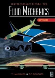 Ebook in inglese Introduction to Fluid Mechanics Boucher, Robert , Nakayama, Yasuki