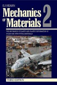 Foto Cover di Mechanics of Materials 2, Ebook inglese di E.J. Hearn, edito da Elsevier Science